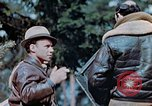 Image of French Prisoners European Theater, 1945, second 12 stock footage video 65675073243