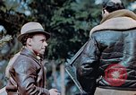 Image of French Prisoners European Theater, 1945, second 13 stock footage video 65675073243