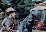 Image of French Prisoners European Theater, 1945, second 14 stock footage video 65675073243