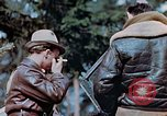 Image of French Prisoners European Theater, 1945, second 17 stock footage video 65675073243