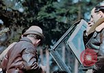 Image of French Prisoners European Theater, 1945, second 20 stock footage video 65675073243