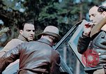 Image of French Prisoners European Theater, 1945, second 22 stock footage video 65675073243