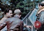 Image of French Prisoners European Theater, 1945, second 23 stock footage video 65675073243