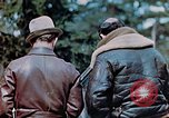 Image of French Prisoners European Theater, 1945, second 25 stock footage video 65675073243