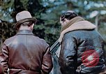 Image of French Prisoners European Theater, 1945, second 26 stock footage video 65675073243