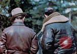 Image of French Prisoners European Theater, 1945, second 27 stock footage video 65675073243