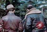 Image of French Prisoners European Theater, 1945, second 28 stock footage video 65675073243
