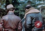 Image of French Prisoners European Theater, 1945, second 29 stock footage video 65675073243