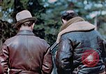 Image of French Prisoners European Theater, 1945, second 30 stock footage video 65675073243