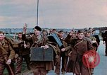 Image of French Prisoners European Theater, 1945, second 32 stock footage video 65675073243