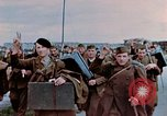 Image of French Prisoners European Theater, 1945, second 33 stock footage video 65675073243