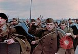 Image of French Prisoners European Theater, 1945, second 34 stock footage video 65675073243