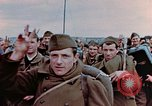 Image of French Prisoners European Theater, 1945, second 35 stock footage video 65675073243