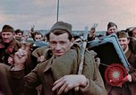 Image of French Prisoners European Theater, 1945, second 36 stock footage video 65675073243