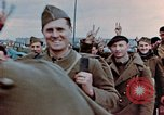 Image of French Prisoners European Theater, 1945, second 38 stock footage video 65675073243