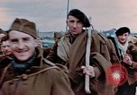 Image of French Prisoners European Theater, 1945, second 40 stock footage video 65675073243