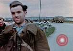 Image of French Prisoners European Theater, 1945, second 43 stock footage video 65675073243