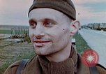 Image of French Prisoners European Theater, 1945, second 45 stock footage video 65675073243