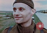 Image of French Prisoners European Theater, 1945, second 46 stock footage video 65675073243