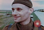Image of French Prisoners European Theater, 1945, second 47 stock footage video 65675073243
