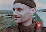 Image of French Prisoners European Theater, 1945, second 48 stock footage video 65675073243
