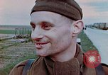 Image of French Prisoners European Theater, 1945, second 49 stock footage video 65675073243