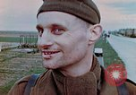 Image of French Prisoners European Theater, 1945, second 50 stock footage video 65675073243