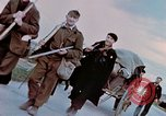 Image of French Prisoners European Theater, 1945, second 53 stock footage video 65675073243