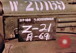 Image of A-26 Invader aircraft European Theater, 1945, second 4 stock footage video 65675073248
