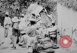 Image of natives gamble Haiti West Indies, 1925, second 10 stock footage video 65675073254