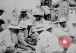 Image of natives gamble Haiti West Indies, 1925, second 13 stock footage video 65675073254