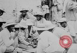 Image of natives gamble Haiti West Indies, 1925, second 14 stock footage video 65675073254