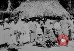 Image of natives gamble Haiti West Indies, 1925, second 25 stock footage video 65675073254