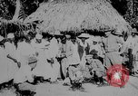 Image of natives gamble Haiti West Indies, 1925, second 26 stock footage video 65675073254