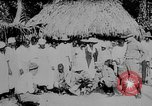 Image of natives gamble Haiti West Indies, 1925, second 29 stock footage video 65675073254
