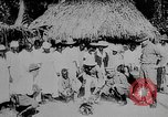 Image of natives gamble Haiti West Indies, 1925, second 30 stock footage video 65675073254