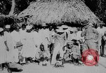 Image of natives gamble Haiti West Indies, 1925, second 38 stock footage video 65675073254