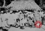 Image of natives gamble Haiti West Indies, 1925, second 39 stock footage video 65675073254
