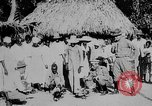 Image of natives gamble Haiti West Indies, 1925, second 40 stock footage video 65675073254