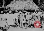 Image of natives gamble Haiti West Indies, 1925, second 41 stock footage video 65675073254