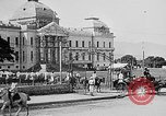 Image of convicts at work Haiti West Indies, 1924, second 31 stock footage video 65675073265