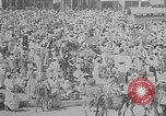 Image of convicts at work Haiti West Indies, 1924, second 50 stock footage video 65675073265
