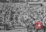 Image of convicts at work Haiti West Indies, 1924, second 51 stock footage video 65675073265