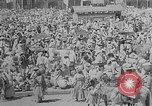 Image of convicts at work Haiti West Indies, 1924, second 52 stock footage video 65675073265