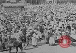 Image of convicts at work Haiti West Indies, 1924, second 57 stock footage video 65675073265
