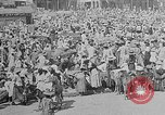Image of convicts at work Haiti West Indies, 1924, second 60 stock footage video 65675073265