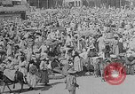 Image of convicts at work Haiti West Indies, 1924, second 61 stock footage video 65675073265