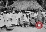 Image of gamecock fight Haiti West Indies, 1924, second 12 stock footage video 65675073268