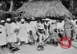 Image of gamecock fight Haiti West Indies, 1924, second 13 stock footage video 65675073268