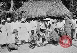Image of gamecock fight Haiti West Indies, 1924, second 15 stock footage video 65675073268